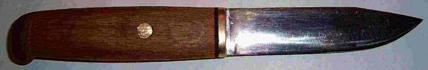 Как самому сделать качественный нож