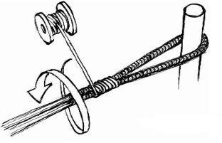 132Как сделать лук простой своими руками